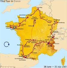 1985 tour de france wikipedia