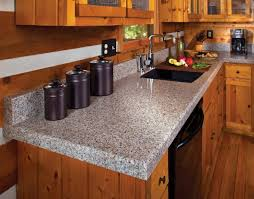 dark cabinets with light countertops dark grey kitchen qonser