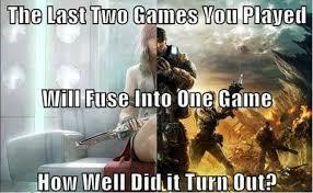 Game Meme - video game meme by arrowman64 on deviantart