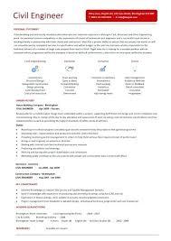 Sample Resume Of Civil Engineering Fresher Sample Resume For Civil Engineering Student Electrical Engineer