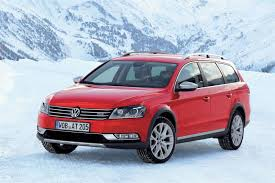 volkswagen alltrack offroad volkswagen golf alltrack the german compact goes off road auto