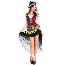 Victorian Dress Halloween Costume Buy Wholesale Victorian Pirate Costumes China