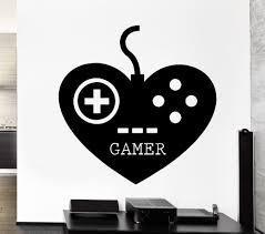 stickers pour chambre ado online get cheap stickers muraux pour enfants chambres gamer