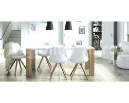 ensemble table chaises ensemble table chaises cuisine but chaise blanche table chaise but
