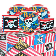 pirate party pirate party kits buy online boxedupparty