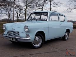 opel cars 1960 anglia 105 saloon blue ebay motors 300940156854