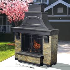 lowes propane gas fireplace inserts ventless logs outdoor