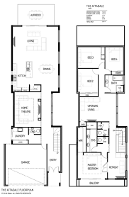 narrow townhouse floor plans best 25 townhouse designs ideas on pinterest duplex design