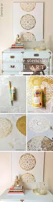 Best  Diy Wall Decor Ideas On Pinterest Diy Wall Art Wall - Ideas for decorating bedroom walls
