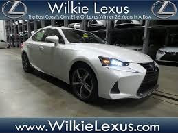lexus vehicle stability control system new 2017 lexus is 300 for sale haverford pa