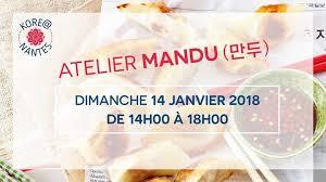 stage cuisine nantes atelier cuisine mandu cuisine et vous nantes nantes by