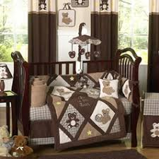 Crib Bedding Boys Teddy Crib Bedding Teddy Nursery Bedding Sets
