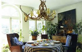 Ralph Lauren Dining Room Table Decor Inspiration At Home With Ralph Lauren New York Cool