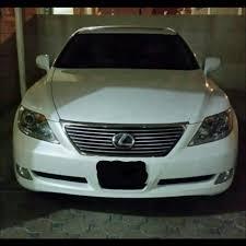 lexus v8 gumtree uae lexus ls460 l 2008 full ultra for sale abu dhabi industria