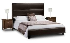 diy king size headboard fresh diy king platform bed with leather headboard 9164