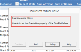 How To Remove Pivot Table Macro To Remove Pivot Table Calculated Fields Contextures Blog