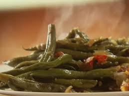 food network thanksgiving sides the best green beans ever recipe ree drummond green beans and