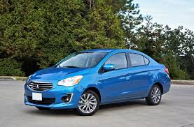 mirage mitsubishi 2017 2017 mitsubishi mirage g4 the car magazine