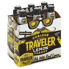 traveler beer images The traveler beer co jack o traveler pumpkin shandy 6pk 12oz