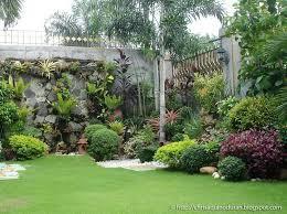 Best Hunter Landscape Front Yard Images On Pinterest - Designing a backyard garden