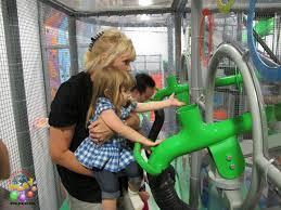 ballistics play a ok playgrounds indoor playground equipment