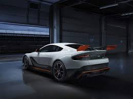 stanced aston martin aston martin vantage gt3 is a track car you u0027d be glad to park in