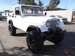 jeep scrambler 2017 scrambler 1983