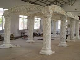 Pillar Designs For Home Interiors by Lofty Ideas 7 Decorative Pillars For Homes House Roman Column