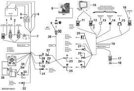 diagrams 864590 john deere tractor wiring harness diagram
