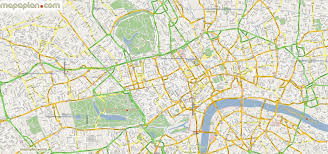 Google Maps Mexico Df by Map Of London Johomaps Tube Transport For London Tube And Rail