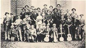 johnson city press old time fiddler u0027s convention coming to flag pond