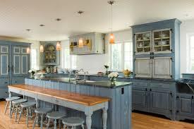 houzz blue kitchen cabinets light blue kitchen cabinets houzz