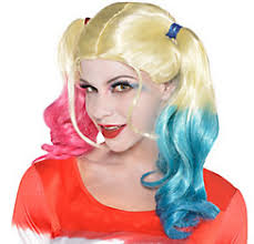 Harley Quinn Halloween Costume Kids Squad Costume Accessories Harley Quinn U0026 Joker Costumes