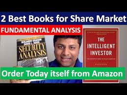 best stock market books for fundamental analysis which warren