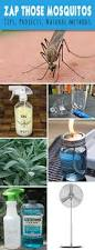 Backyard Mosquito Repellent by Zap Those Mosquitos Tips Ideas And Projects Natural Gardens
