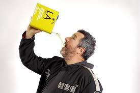 philippe starck philippe starck redesigns olive oil the times