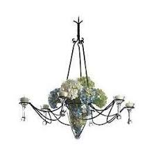 Real Candle Chandelier Homeofficedecoration Hanging Real Candle Chandeliers