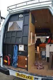Wyoming travel vans images 1082 best campervan conversion images van living jpg