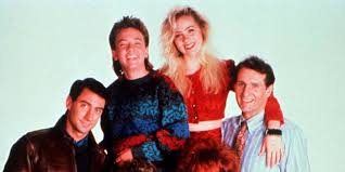 Married With Children Cast A Married With Children Spinoff Is In The Works And Even Christina
