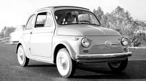 fiat nuova 500 normale 110 11 1957 10 1959 youtube