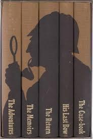 sherlock holmes complete stories folio society abebooks