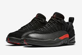 black friday usa date 2017 kick off 2017 with the air jordan 12 xii retro low max orange u2013 arch