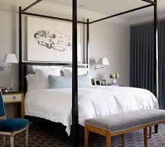 bedroom beige bedroom with curved headboard also wooden