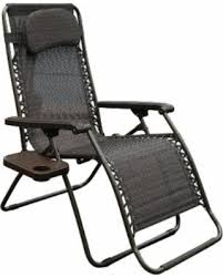 Patio Lounge Chairs Deal Alert Abba Patio Oversized Zero Gravity Recliner Patio