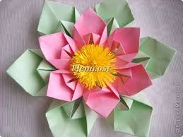 Origami Modular Flower - 540 best origami images on pinterest paper origami and origami