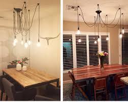 farmhouse chandelier etsy