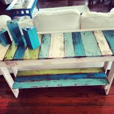 Making Wooden End Table by Best 25 Pallet End Tables Ideas On Pinterest Diy End Tables