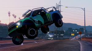 Ford F350 Monster Truck - gta 5 vehicle mods truck ford gta5 mods com