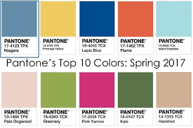 pantone 2017 color trends 10 spring 2017 color trends and paint ideas interior design