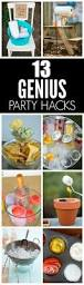 13 genius party hacks pretty my party